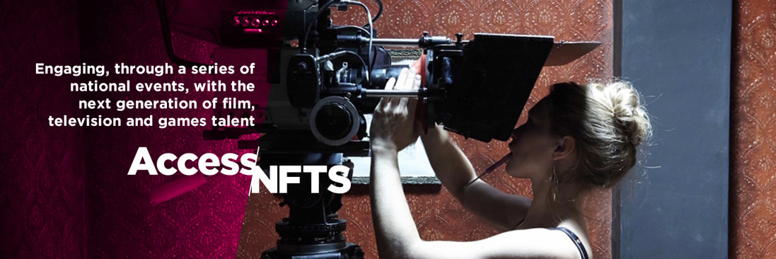 Access NFTS celebrate Fast and Furious (FREE careers events)