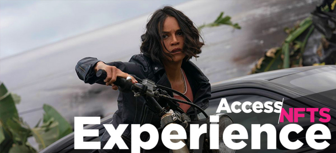 Access NFTS: Experience
